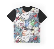 Taehyun of many faces  Graphic T-Shirt