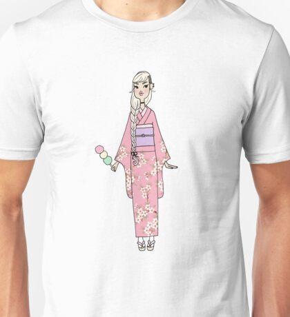 XXL Dango Unisex T-Shirt