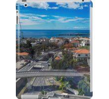 Madiera the beautiful scenic island iPad Case/Skin