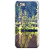 Hiawatha Beach, iPhone Case/Skin