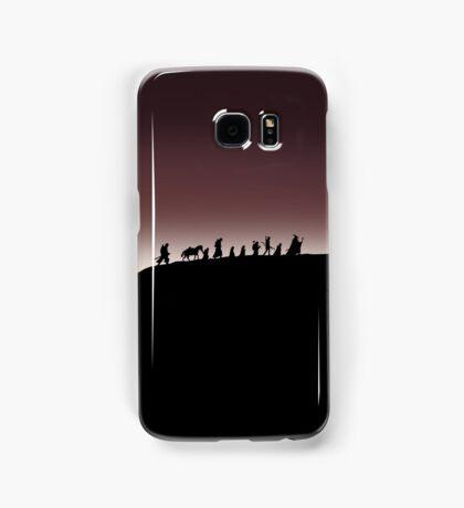 Fellowship of the Ring Samsung Galaxy Case/Skin