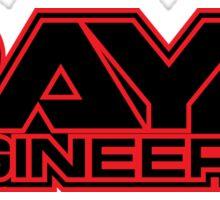Rays Engineering Sticker