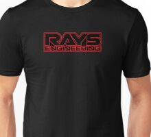 Rays Engineering Unisex T-Shirt