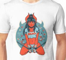 demon girl V2 Unisex T-Shirt