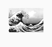 Vague Hokusai Unisex T-Shirt