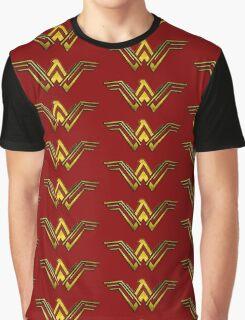 the last amazon Graphic T-Shirt
