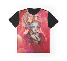 Fairytale Prince Graphic T-Shirt