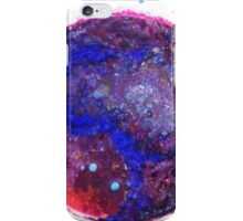 Celestial goo  iPhone Case/Skin