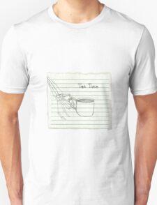 Tea time tee T-Shirt