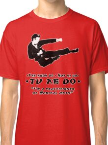 Tu Xe Do - The Marital Art Classic T-Shirt