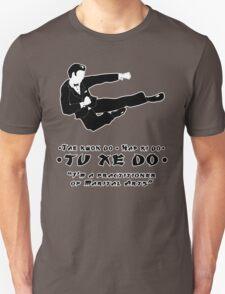 Tu Xe Do - The Marital Art Unisex T-Shirt