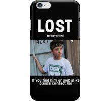 Lost Boyfriend: Jacob Sartorius  iPhone Case/Skin