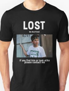 Lost Boyfriend: Jacob Sartorius  Unisex T-Shirt