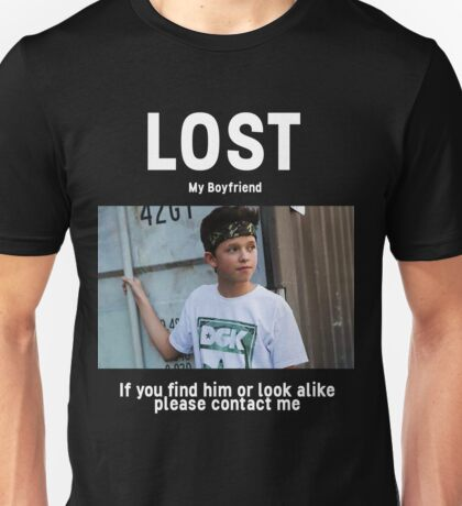Lost Boyfriend: Jacob Sartorius  Unisex T-Shirt