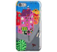 Small Paris iPhone Case/Skin