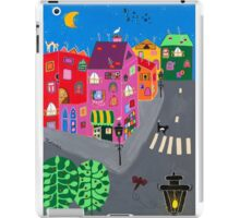 Small Paris iPad Case/Skin