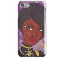 Ensign Brooks iPhone Case/Skin