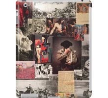 Bataille's Living Room Wall 1 iPad Case/Skin
