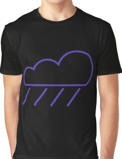 Purple Rain - Prince Tribute Graphic T-Shirt