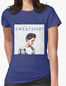 Jacob Sartorius - Sweatshirt Womens Fitted T-Shirt