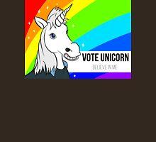 Vote Unicorn - Believe Unisex T-Shirt