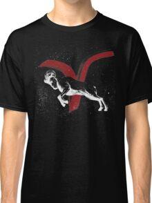 Zodiac Aries Classic T-Shirt