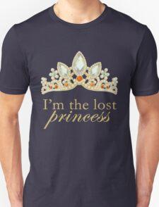 The Lost Princess Unisex T-Shirt