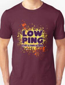 Low-Ping T-Shirt