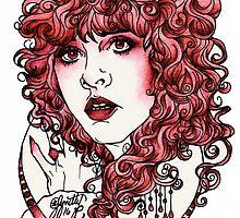 Sangria by Lynette K.