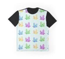 Mini Quartz Graphic T-Shirt