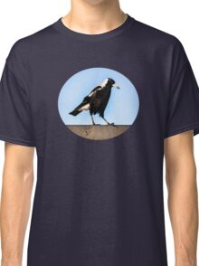 Solo Magpie Classic T-Shirt