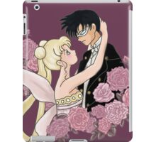 Only love iPad Case/Skin