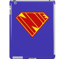 Indie Power iPad Case/Skin