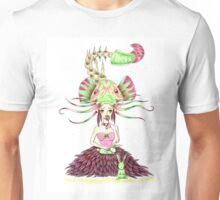 Catfish Lollipop Unisex T-Shirt
