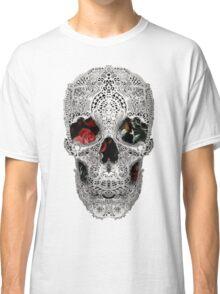 Lace Skull Light Classic T-Shirt