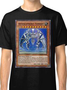 Qliphort Broken Classic T-Shirt