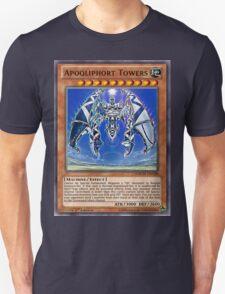 Qliphort Broken Unisex T-Shirt