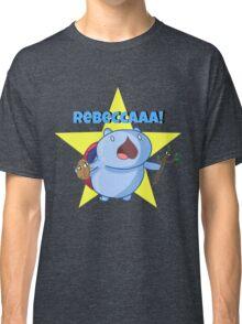 Rebeccaaa! Classic T-Shirt