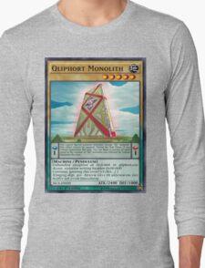 Qliphort Monolith Long Sleeve T-Shirt