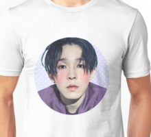 nam taehyun grid Unisex T-Shirt