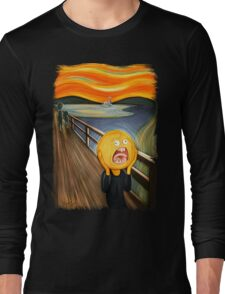 Rick and Morty - The Sun Scream Long Sleeve T-Shirt