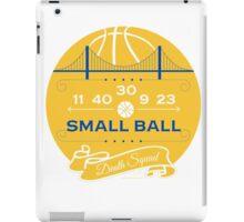 SmallBall iPad Case/Skin
