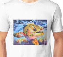 Cutthroat Trout Unisex T-Shirt