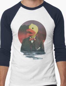 Rubber Ducky Men's Baseball ¾ T-Shirt