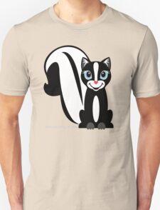 ONE LITTLE STINKER Unisex T-Shirt