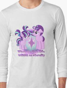 Starlight Glimmer - Choices Long Sleeve T-Shirt