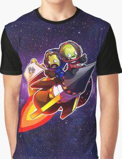 Rockets again! ^^ Graphic T-Shirt