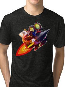 Rockets again! ^^ Tri-blend T-Shirt