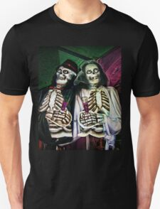 The Wedding of the Dead T-Shirt