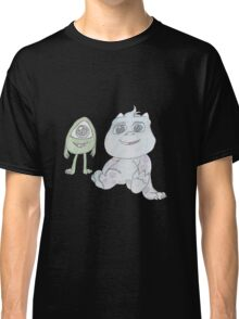 Mike and Sully Young Classic T-Shirt